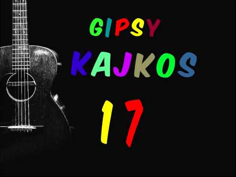 Gipsy Kajkos 17 - o phena