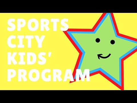 SPORTS COACHING FOR KIDS
