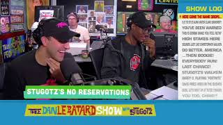 Stugotz Calls Boston Restaurant for Mother's Day Reservation - May 11, 2018