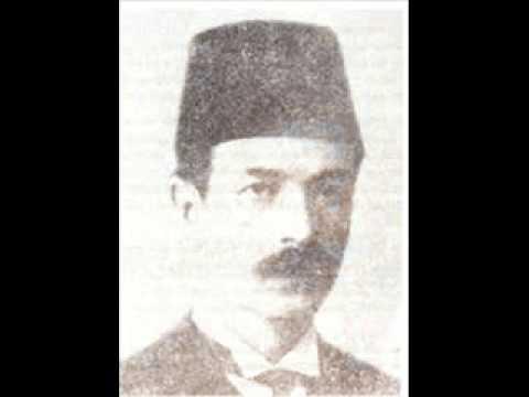 TANBURİ CEMİL BEY « Sabâ Taksim (Kemençe) .mp4