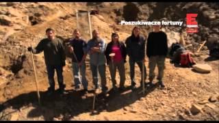 Polsat Viasat Explore - Poszukiwacze fortuny - promo