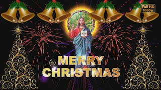 Merry Christmas 2019 Wishes Whatsapp Download Greetings Animation Message Ecard Happy Xmas