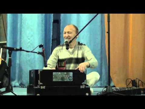 Бхагавад Гита 2.66 - Ананда-боло Хари прабху