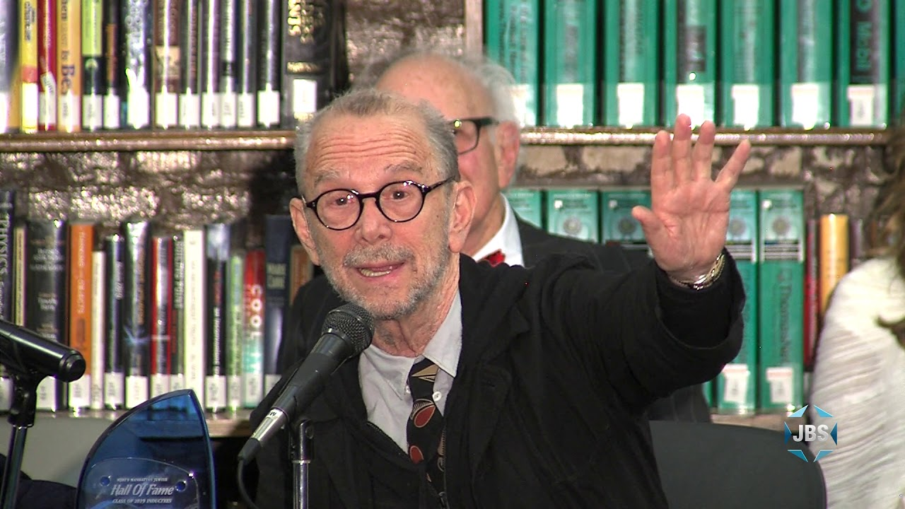 Jewish Humor Central: Joel Grey Talks About Being a Jewish Actor and