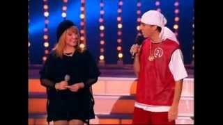 Алла Пугачёва и Максим Галкин - Это - любовь (2002)