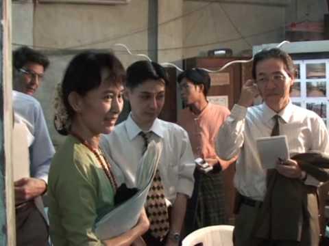 Myanmar's Suu Kyi gets 18 months under house arrest