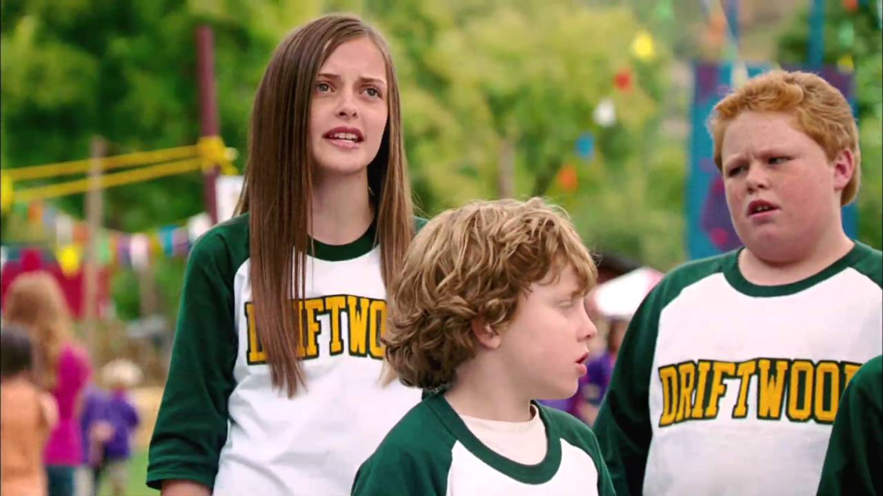 Fox Family Movies: Daddy Day Camp - YouTube Daddy Day Camp