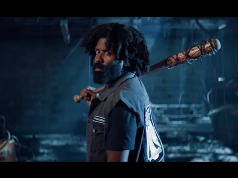 MURS - Rick Grimes Is Dead - Official Music Video
