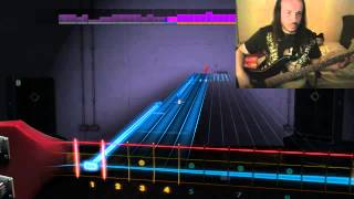 Rocksmith 2014 Custom - Vanessa Carlton - A thousand miles - 100% bass part