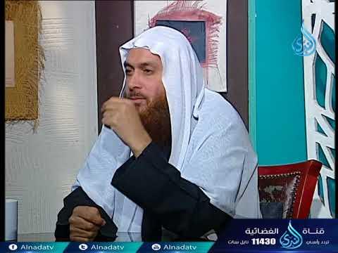 الندى:أهل الذكر 2| الدكتور محمد حسن عبد الغفار في ضيافة أحمد نصر 20-2-2018