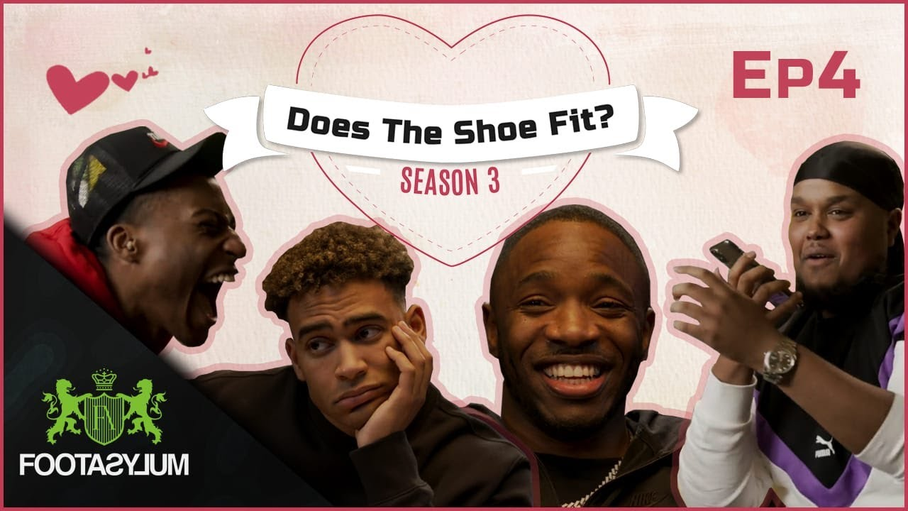 Download CHUNKZ CALLS GIRL FROM SEASON 2 | Does The Shoe Fit? Season 3 | Episode 4