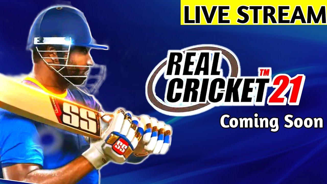 MI VS RR T20 MATCH IN HARDCORE MODE (Real Cricket™ 20)