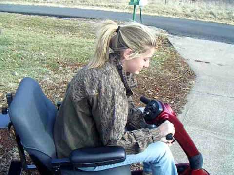 Etac Finesse Power Wheelchair Jenny Mp4 Doovi