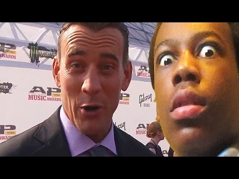 CM Punk Interview On Quitting WWE 2014 Goes Wrong! (ORIGINAL)
