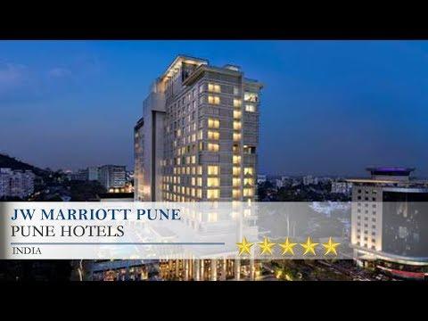 JW Marriott Pune - Pune Hotels, India