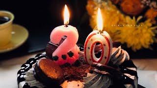 يوم ميلادي انا يوم الفرحة والهنا - شنو اليوم حمدان البلوشي - Happy Birthday