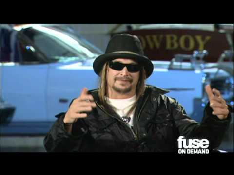 On The Record: Kid Rock (January 2011)