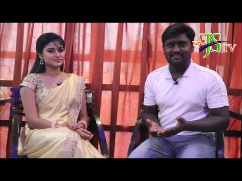 Actress Oviya's Interview From The Sets of Idhi Na Love Story