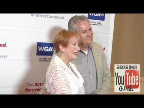 Nancy Dussault at The Actors Fund's Tony Awards Viewing Gala at The Beverly Hilton Hotel in Beverly