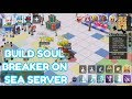 Assassin Cross Soul Breaker Build On Sea Server Ragnarok Mobile
