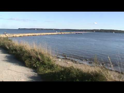 2012 rockland maine youtube for Trade winds motor inn rockland me