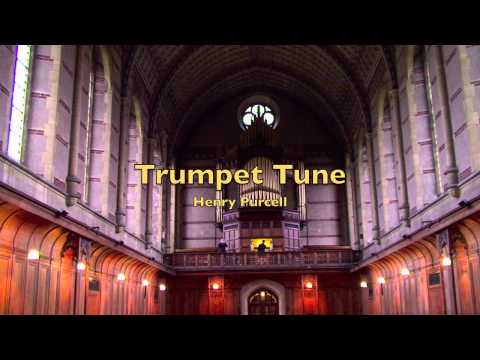The Perfect Wedding Music - Trumpet Voluntary - Piccolo Trumpet Solo