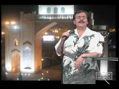 Hassan Shojaee - Ghabrestan | حسن شجاعی -قبرستان