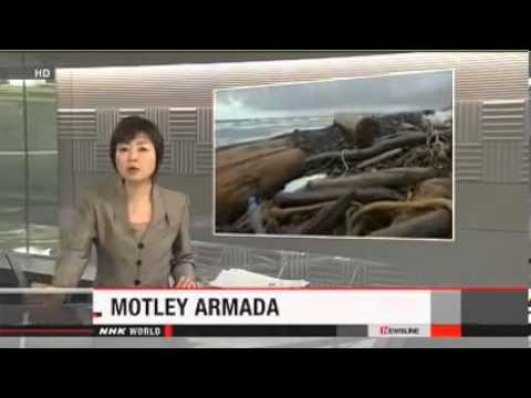April 05, 2013 - Fukushima Leaks Highly Radioactive H2O & Cooling System Stopped Again