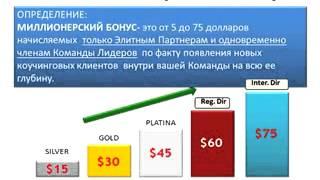 Маркетинг план InWeb24 ( открытый урок )