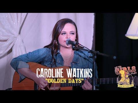 Caroline Watkins -