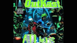 Outkast - ATliens [Full Album]