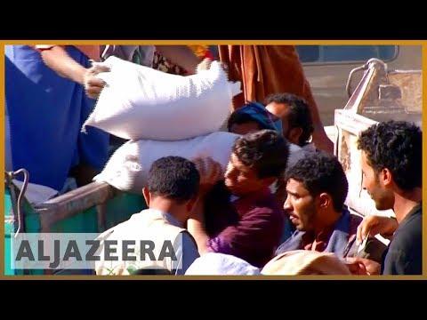 🇾🇪 UN to relaunch Yemen peace talks plan within two months | Al Jazeera English