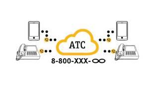 Виртуальная  АТС(, 2016-03-29T16:39:59.000Z)