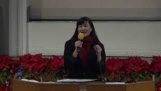 20191229浸信會仁愛堂主日敬拜