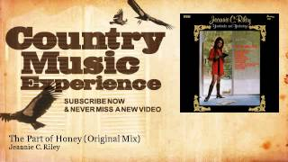 Watch Jeannie C Riley Part Of Honey video