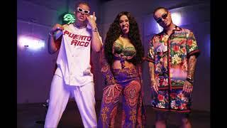 Cardi B, Bad Bunny & J Balvin - I Like It  1 Hour Check Description