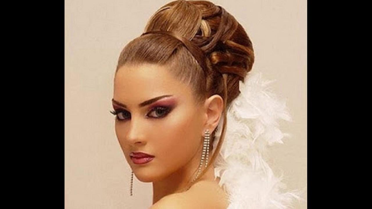 Peinados para prom para mujer youtube - Peinados d moda ...