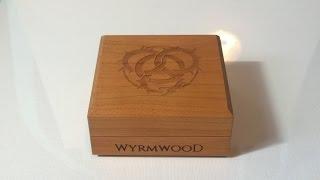 Download My First Wyrmwood Dice Vault MP3, MKV, MP4