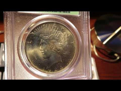 Baltimore Coin Convention November 2017 - The Future of Coin Collecting