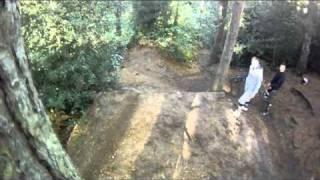 Woburn Sands - Downhill mountain biking - New Stuff