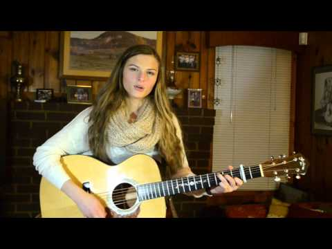 George Strait Troubadour Cover