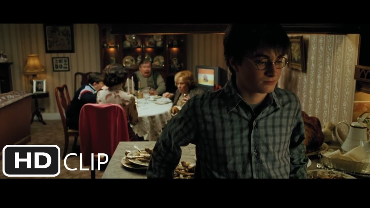 Download Harry Blows Up Aunt Marge | Harry Potter and the Prisoner of Azkaban