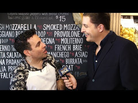 Mario Cantone's Thoughts on Michelee Wolff and the White House Correspondence Dinner