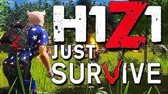 H1Z1 JUST SURVIVE RETURN IN 2020!!