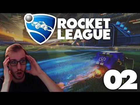 PAS D'PALAIS, PAS D'PALAIS #02 - Rocket League