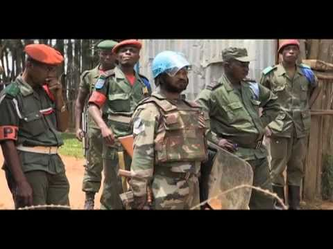 Law. Order. Peace: UN Peacekeeping and Rule of Law