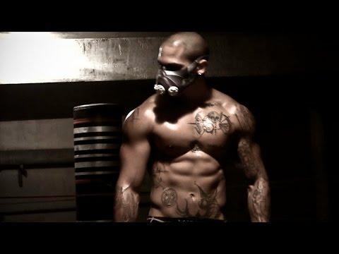 MMA Training Motivation - Jerome Pina - YouTube