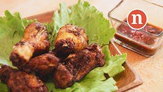 Inchi Kabin (fried Chicken)