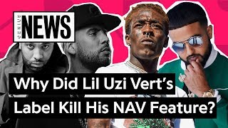 Why Did Lil Uzi Vert's Label Kill His
