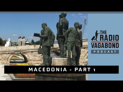 Podcast #002 – Macedonia 1:2